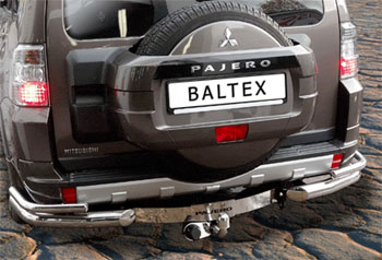 Baltex – фаркопы и автоаксессуары в Казани и с доставкой по России